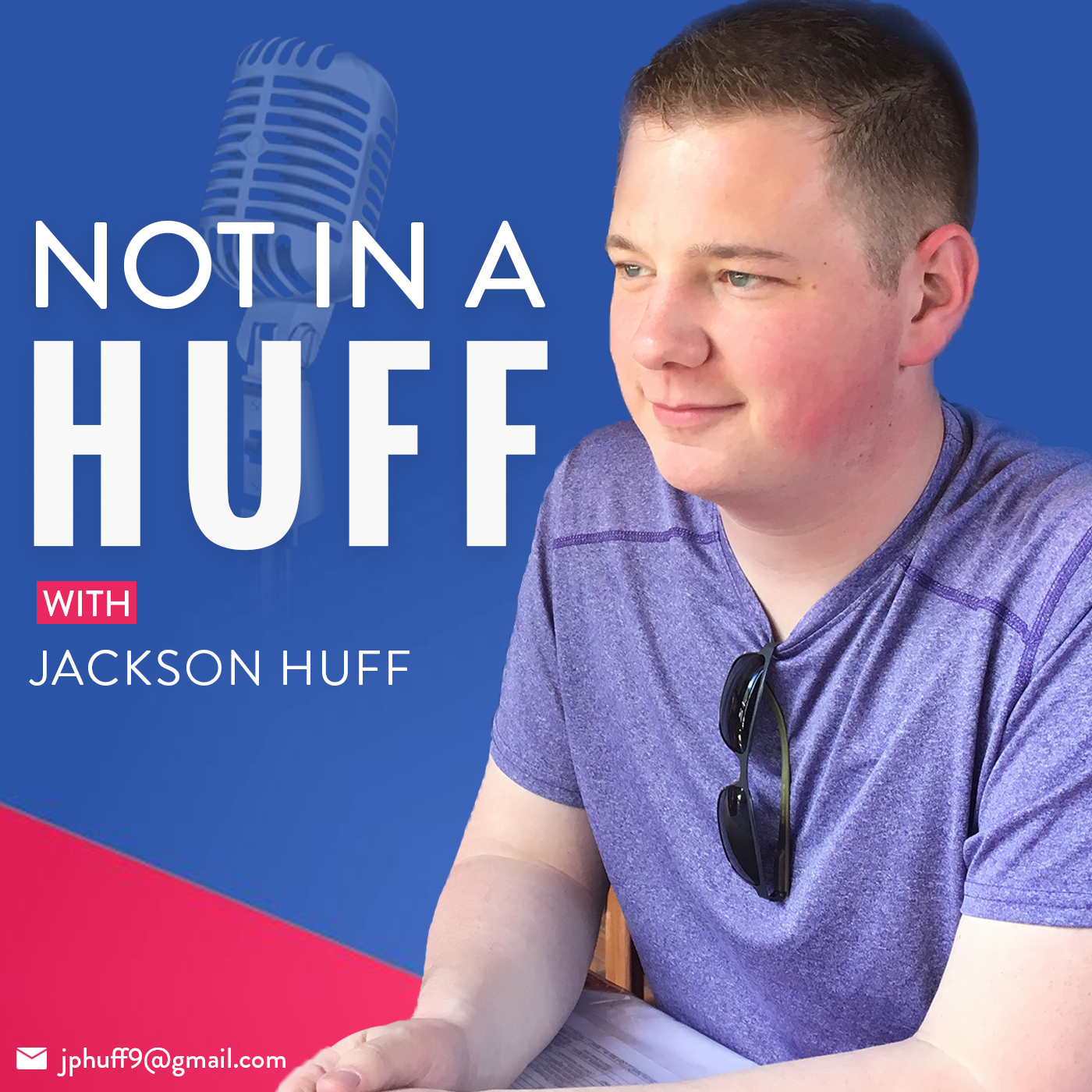 All Things Jackson Huff